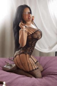Chantal - Heisse Sexbombe - 076 407 21 01